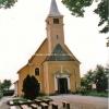 die Kirche 1989