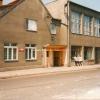 ehem. Gasthof und Verkaufsstelle 1989