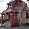 das Pfarrhaus 2008