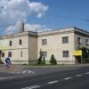 das Gebäude der ehemaligen Bäckerei Scholz 2007