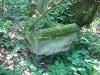 Reste vom alten Friedhof 2007