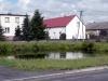 Ein Teich im Ort 2008